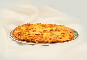 Ēdienkarte Kids99 - bērnu pica